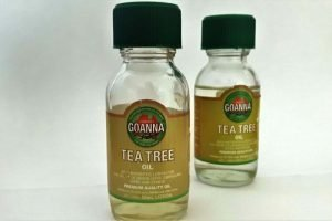does tea tree oil repel ticks
